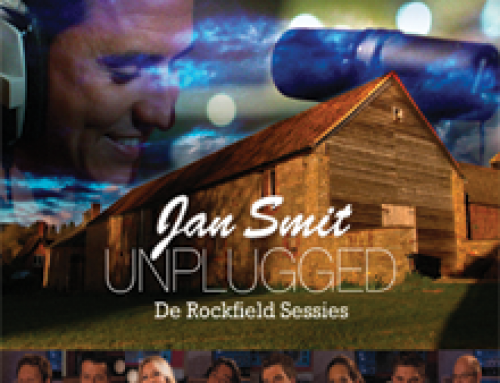 De Rockfield Sessies (Unplugged)