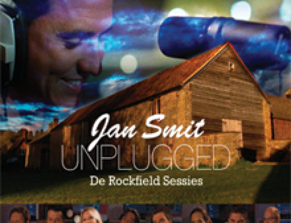De Rockfield Sessies (Unplugged)