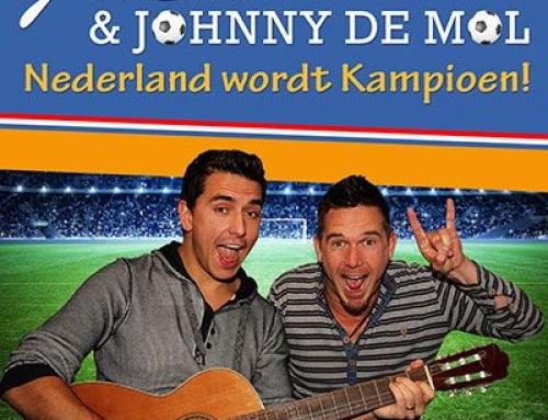 Nederland Wordt Kampioen