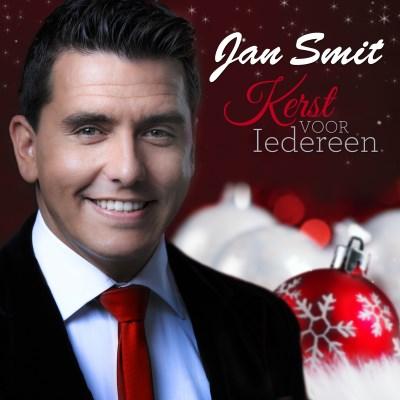 Bestel nu Kerst Voor Iedereen van Jan Smit
