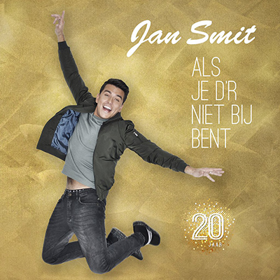20 april nieuwe single Jan Smit