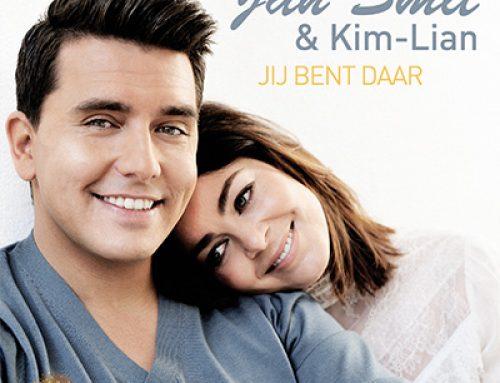 Jij Bent Daar duet met Kim Lian van der Meij
