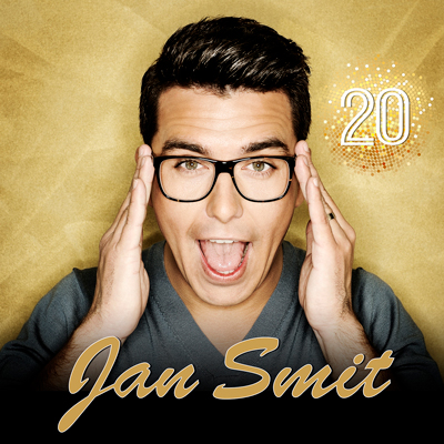 Album 20 Jan Smit
