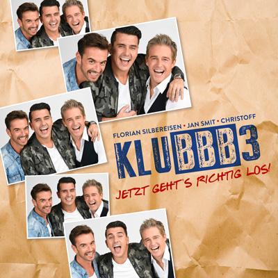 Jetz Geht Richtig Los op 1 in Duitse Albumcharts