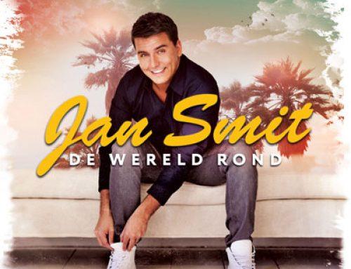 De Wereld Rond nieuwe single Jan Smit