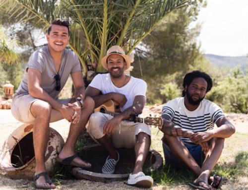 Surprise Single 'Ik Wil Slapen' van Jan Smit, Alain Clark en Glen Faria