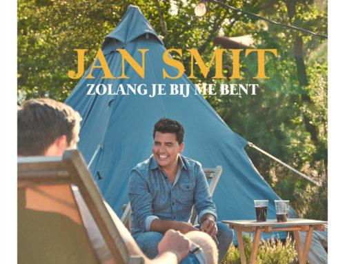 De gloednieuwe single ' Zolang Je Bij Me Bent'